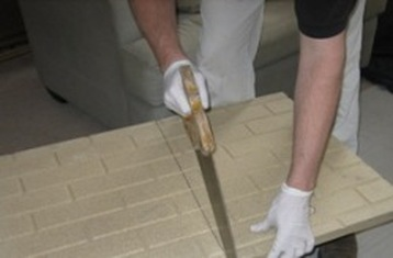 The Importance Of Maintaining Refractory Panels For Fireplace